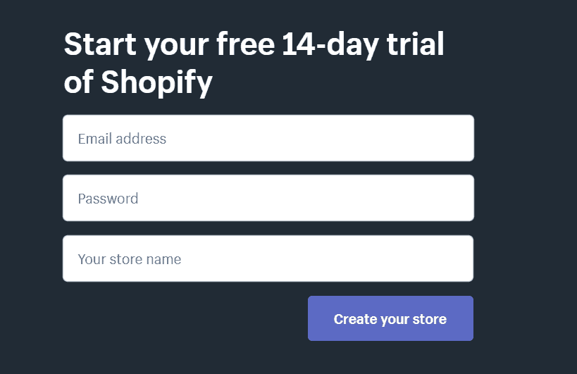 Dropshipping From Amazon To Shopify